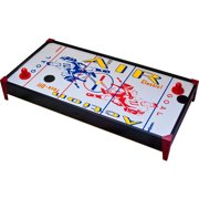 Carrom Face-off Air Powered Hockey Game by Generic