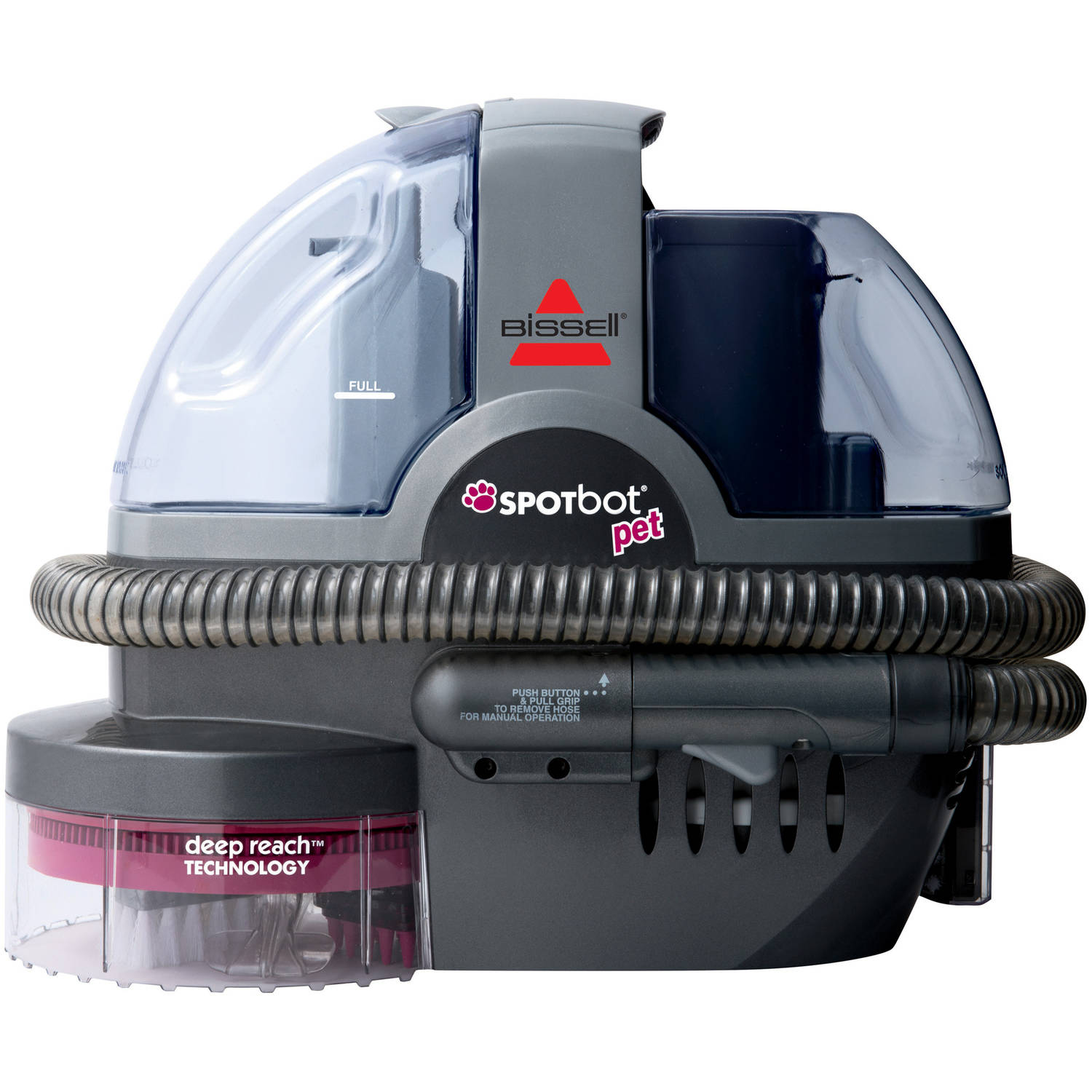BISSELL SpotBot Pet Portable Spot and Stain Cleaner, 33N8A