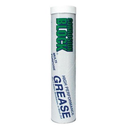 Lear Chemical Research 25014 Corrosion Block - Multi Purpose Grease - 14oz. -