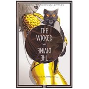 The Wicked + The Divine - Tome 03 - eBook