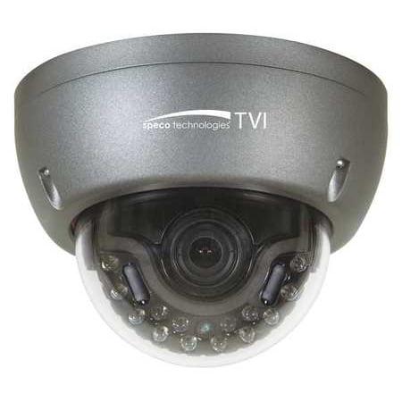 speco technologies ht5941t 2mp 1080p dome ()