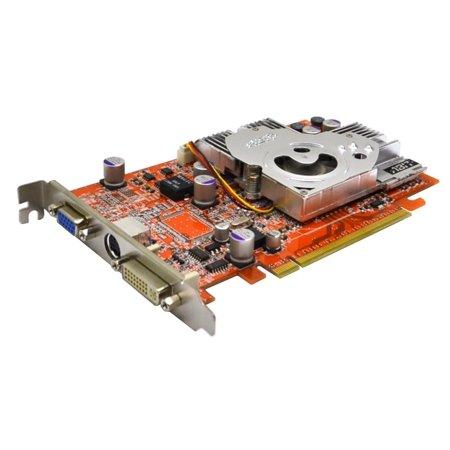 Abit Gd8 Pro (RX700PRO-128PCIE ABIT ATI Radeon X700 Pro 128MB VC PCI-EXPRESS VIDEO CARDS - Used Like)