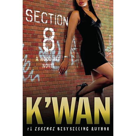 Section 8 : A Hood Rat Novel