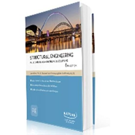 Structural Engineering PE License Review Problems and Solutions (8th