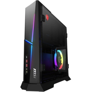 MSI Trident X 9SD-021US - Intel Core i7-9700K - 16 GB - 512 GB - NVIDIA GeForce RTX 2070 ARMOR - Windows 10 Home - Gaming Desktop Computer