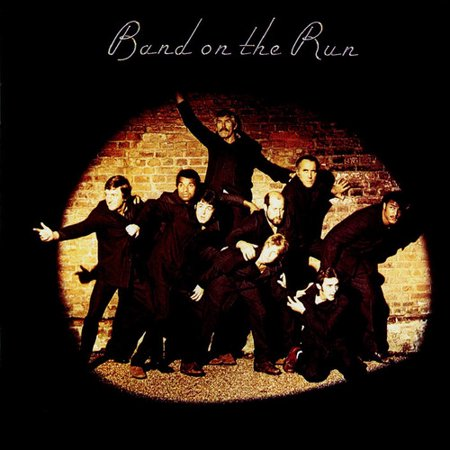 Band On The Run [2CD and 1DVD] [Remastered] [Special Edition] (Includes DVD)