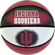 "Game Master NCAA 7"" Mini Basketball, Indiana University Hoosiers by Gulf Coast Sales"