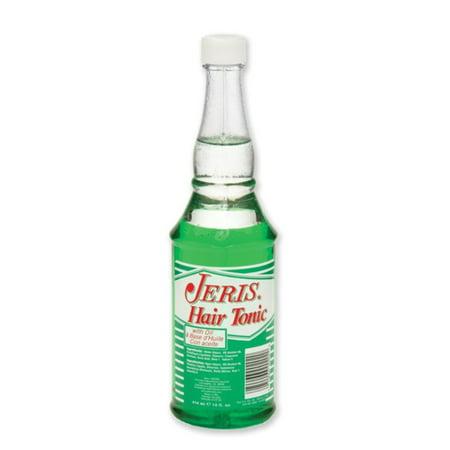 Clubman Tonic jeris with hair oilcomma 14 oz Jeris Hair Tonic