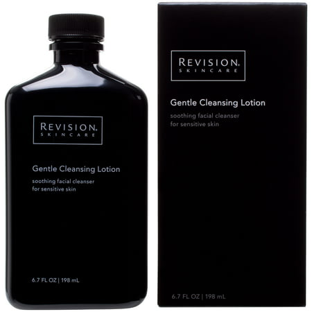 Revision Skincare Gentle Cleansing Lotion 6.7 oz - New in Box