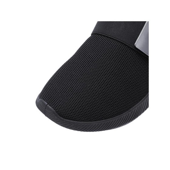 64f1f1295def Generic - The New Men s Youth Leisure Shoes Fashion Cool Sneakers Non-slip  Comfortable Low Help Shoes - Walmart.com