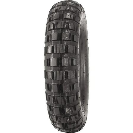 Bridgestone Dual/Enduro Bias Front/Rear TW Trail Wing Dual 400/10 J