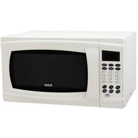 RCA 1.1 cu ft Microwave