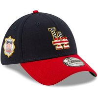 b219e868 Product Image Los Angeles Dodgers New Era 2019 Stars & Stripes 4th of July  39THIRTY Flex Hat -