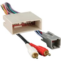 Car Stereo Installation - Walmart.com on 3000gt radio wiring diagram, cobalt radio wiring diagram, grand am radio wiring diagram, hhr radio wiring diagram, caprice classic radio wiring diagram, cavalier radio wiring diagram, camaro radio wiring diagram, gmc sierra radio wiring diagram,