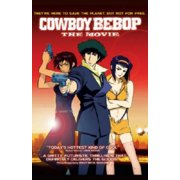 Cowboy Bebop Mini Poster 11inx17in in Mail storage gift tube by