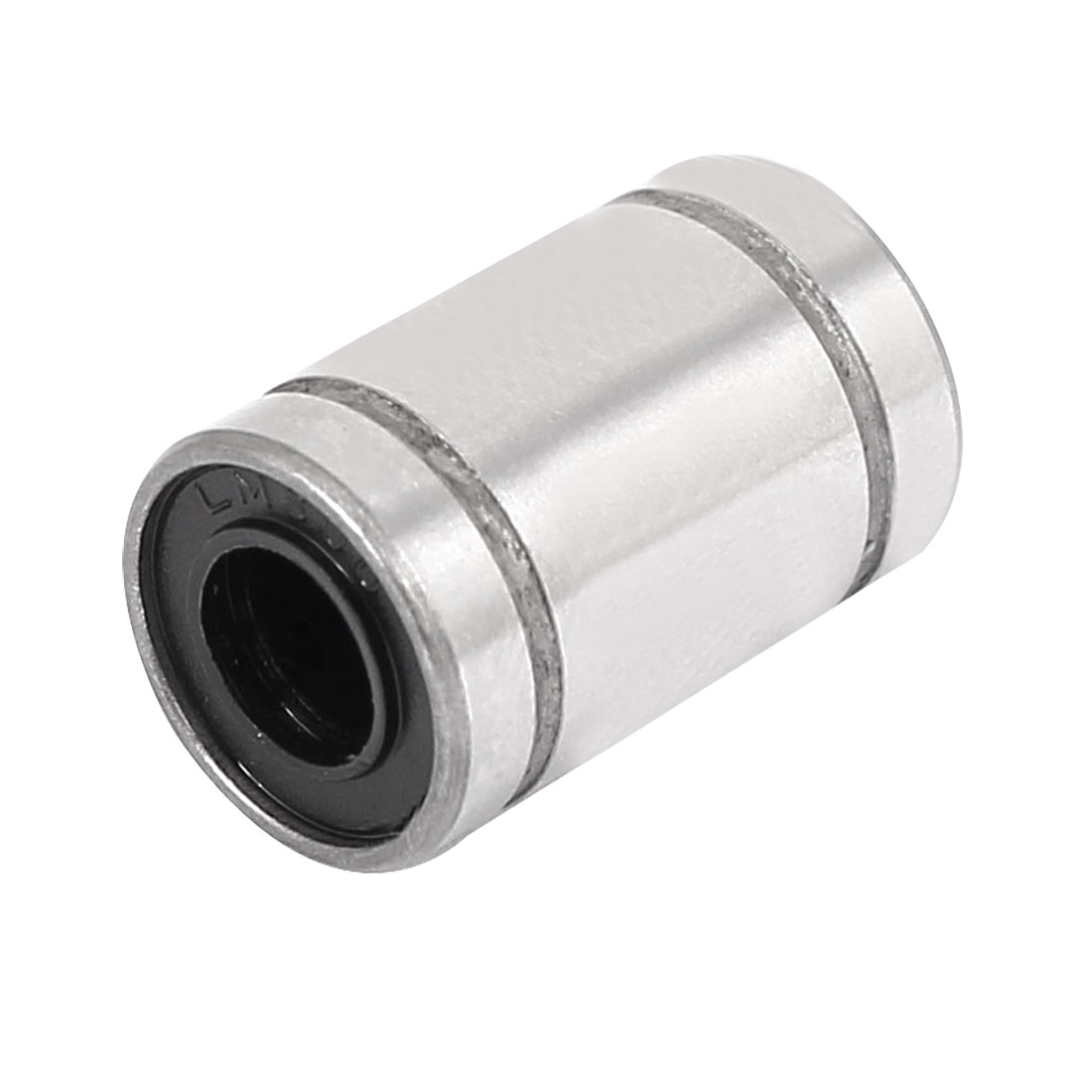 Double Side Sealed Linear Motion Ball Bearing 6mm x 12mm x 19mm