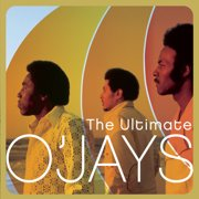 The O'Jays - The Ultimate O'Jays (Remastered) - CD