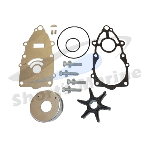 OEM Yamaha F250, F250B Outboard Motor Water Pump Repair Kit 6P2-W0078-00-00