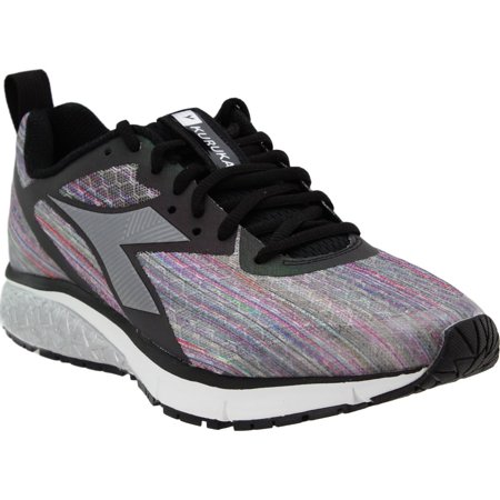 Diadora Womens KURUKA 2 HIP  Athletic & Sneakers (Best Shoes For Hip Bursitis)