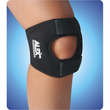 Image of Alex Orthopedic 9250-L Patella Support - Large
