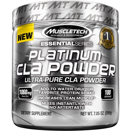 - Essential Series Platinum Pure CLA poudre - 705 oz