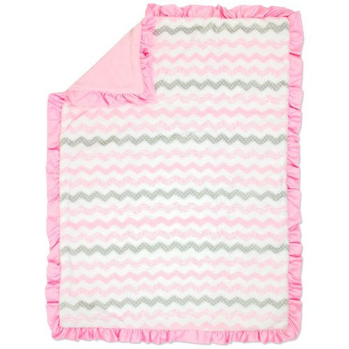 Harriet Bee Jordynn Blanket