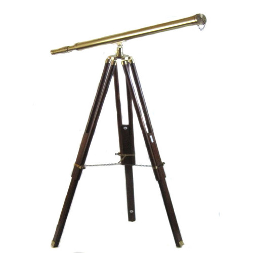 EC World Imports Antique Replica Decorative Telescope by ecWorld Enterprises