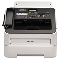 Brother fax machines walmart brtfax2840 brother intellifax 2840 high speed laser fax fandeluxe Image collections