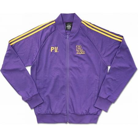 Big Boy Prairie View A M Panthers S2 Mens Jogging Suit Jacket  Purple ... 5c82230e2c45