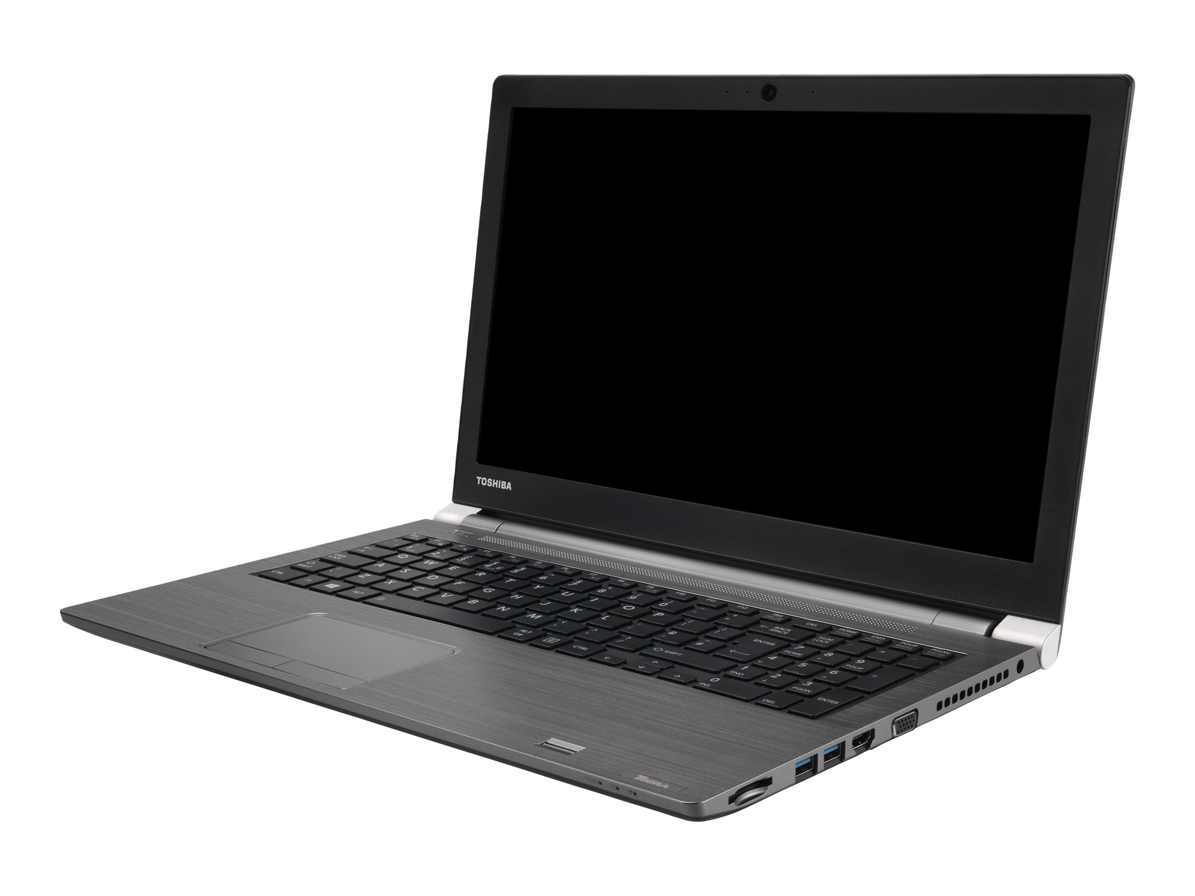 "Toshiba Tecra A50-D-01D Core i5 7200U   2.5 GHz Win 10 Pro 8 GB RAM 500 GB HDD 15.6"" 1366 x 768 (HD) HD... by Toshiba"