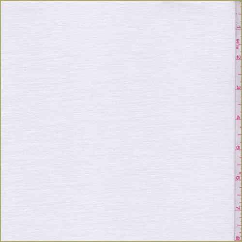 Pale Buttercream Cotton Twill, Fabric By the Yard
