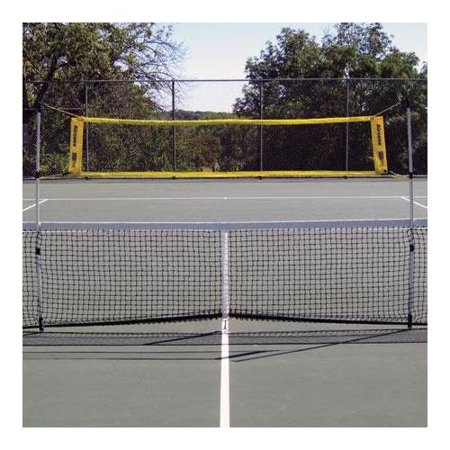 Tennis Target Trainer - Mini Airzone Center-of-the-Net Tennis Target System