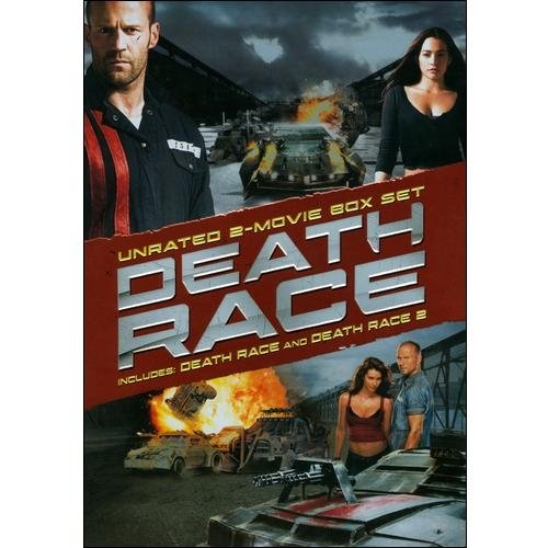 Death Race (Unrated/Rated) / Death Race 2 (Unrated/Rated) (2-Pack) (Widescreen)