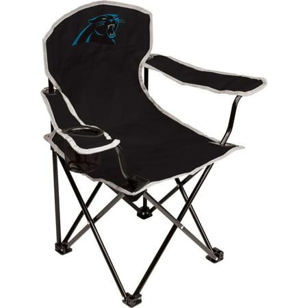 Peachy Rawlings Carolina Panthers Youth Chair Walmart Com Bralicious Painted Fabric Chair Ideas Braliciousco