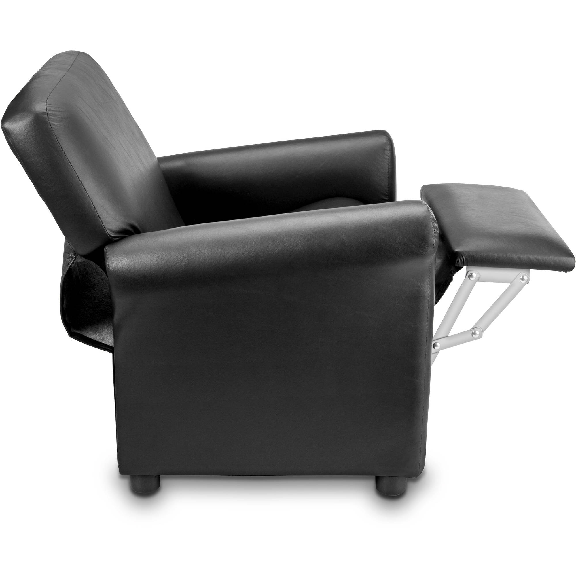 Crew Furniture Urban Child Recliner Available in Multiple Colors