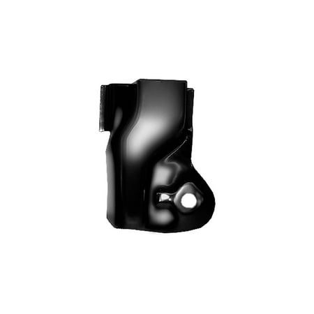 Front Door Pillar - Eckler's Premier  Products 61-243830 -72 Chevy-GMC Truck Door Lower Pillar Right Front