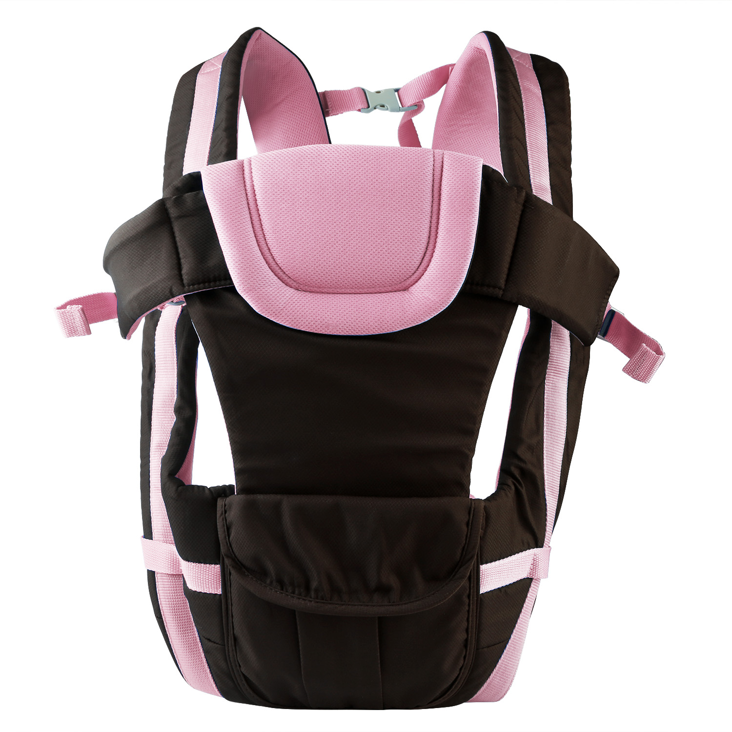 Pink Baby Carrier