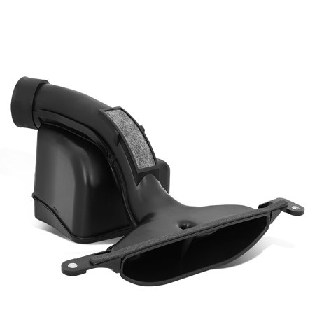 Style Resonator (For 2007 to 2009 toyota Camry 2.4L OE Style Engine Air Intake Resonator Inlet Duct 08 )