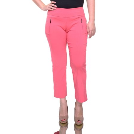 INC International Concepts Women's Curvy-Fit  Pant Size 0