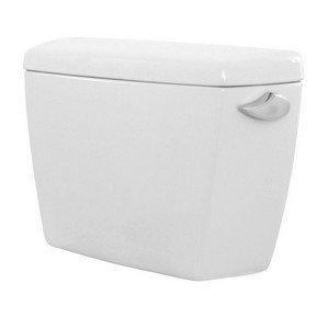 TOTO Toilet Tank,Drake,1.6gpf,Right Hand ST743SR#01