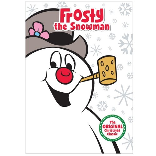 Frosty The Snowman: The Original Christmas Classic (Full Frame)