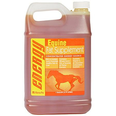 Manna Pro Equine Fat Supplement, 1-Gallon - image 1 de 1