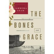 The Bones of Grace (Hardcover)