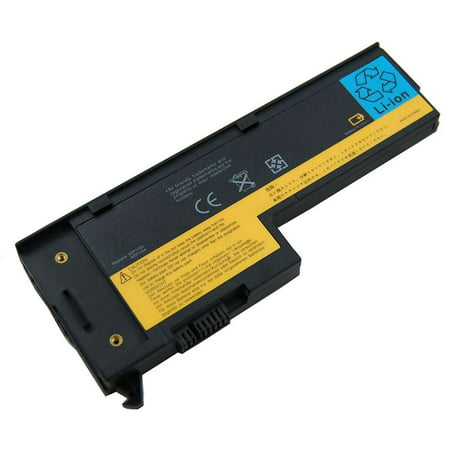 Superb Choice  4 Cell Ibm Lenovo 92P1227 42T4506 42T5224 Series Laptop Battery