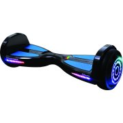 Razor Black Label Hovertrax Hoverboard - Speeds Up to 9 mph - Includes 3 Grip Tape Colors To Choose From