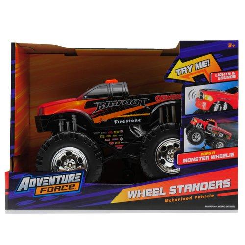 Image of Adventure Force Wheel Standers Assortment