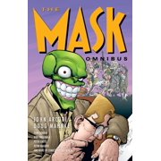 The Mask Omnibus Volume 2 (Second Edition) - eBook