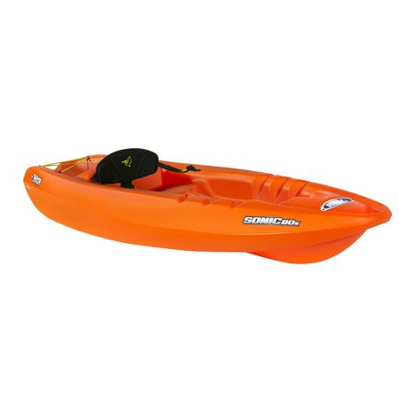 Pelican SONIC 80X 10' Sit-On-Top Recreational Kayak