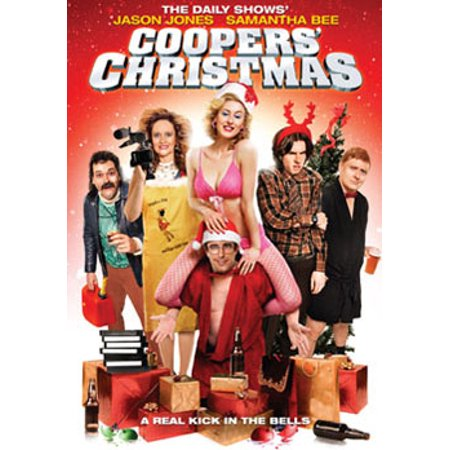 Coopers' Christmas (DVD) ()