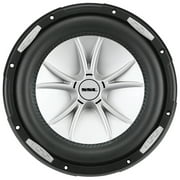 """Soundstorm SLR10DVC SLR Series Dual 4Ω Voice-Coil Subwoofer with Polypropylene Cone, 10"""", 2,000 Watts"""